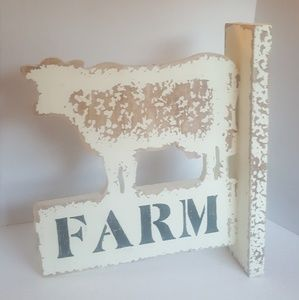 Other - Farm house wall decor
